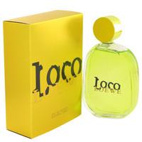 Loco Loewe By Loewe 3.4 oz Eau De Parfum Spray for Women