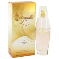 Mademoiselle Lomani By Lomani 3.3 oz Eau De Parfum Spray for Women