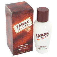 Tabac By Maurer & Wirtz 3.4 oz After Shave Spray for Men