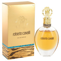 New By Roberto Cavalli 1.7 oz Eau De Parfum Spray for Women