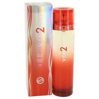 90210 Very Sexy 2 By Torand 3.4 oz Eau De Toilette Spray for Women