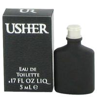Ur By Usher .17 oz Mini EDT Spray for Men