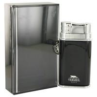 Vermeil Black By Vermeil 3.4 oz Eau De Toilette Spray for Men