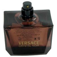 Crystal Noir By Versace 3 oz Eau De Toilette Spray Tester for Women