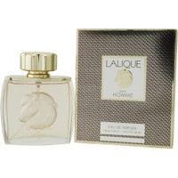 Lalique Equus by Lalique 2.5 oz Eau De Parfum Spray for Men