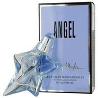Angel By Thierry Mugler .5 oz Eau De Parfum Spray Refillable for Women