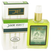 Jade East By Songo 4 oz Cologne Spray for Men