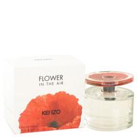 Kenzo Flower In The Air by Kenzo 3.4 oz Eau De Parfum Spray for Women