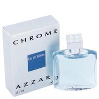 Chrome By Loris Azzaro .23 oz Mini EDT for Men