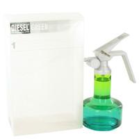 Green By Diesel 2.5 oz Eau De Toilette Spray for Men