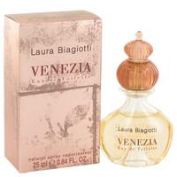 Venezia By Laura Biagiotti .84 oz Eau De Toilette Spray for Women