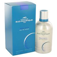 Aqua Motu By Comptoir Sud Pacifique 3.4 oz Eau De Toilette Spray for Women