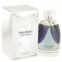 Vera Wang Anniversary By Vera Wang 3.4 oz Eau De Parfum Spray for Women