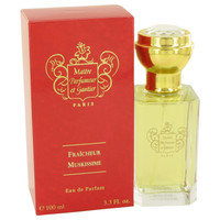 Fraicheur Muskissime By Maitre Parfumeur Et Gantier 3.3 oz Eau De Parfum Spray for Women