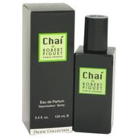 Chai By Robert Piguet 3.4 oz Eau De Parfum Spray for Women