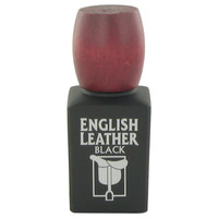 English Leather Black By Dana 3.4 oz Cologne Spray Unboxed for Men