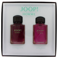 Joop By Joop! Gift Set with 2.5 oz Eau De Toilette Spray for Men