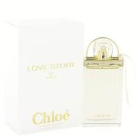 Love Story By Chloe 2.5 oz Eau De Parfum Spray for Women