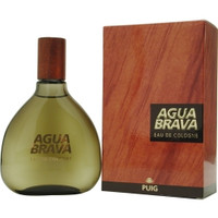 Agua Brava By Antonio Puig 11.8 oz Cologne for Men