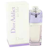 Dior Addict To Life By Christian Dior 1.7 oz Eau De Toilette Spray for Women