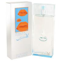 Salvador Dali Sea & Sun In Cadaques By Salvador Dali 3.4 oz Eau De Toilette Spray for Women