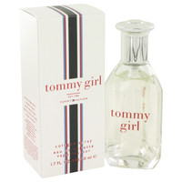 Tommy Girl By Tommy Hilfiger Cologne Spray / 1.7 oz Eau De Toilette Spray for Women