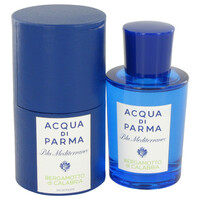 Blu Mediterraneo Bergamotto Di Calabria By Acqua Di Parma 2.5 oz Eau De Toilette Spray for Women