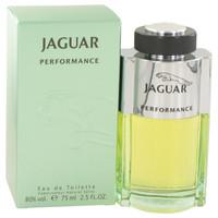 Performance By Jaguar 2.5 oz Eau De Toilette Spray for Men