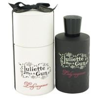 Lady Vengeance By Juliette Has A Gun 3.4 oz Eau De Parfum Spray for Women