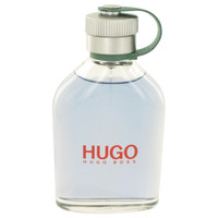 Hugo By Hugo Boss 4.2 oz Eau De Toilette Spray Tester for Men