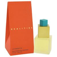 Realities By Liz Claiborne 3.4 oz Eau De Toilette Spray for Women