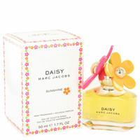 Daisy Sunshine By Marc Jacobs 1.7 oz Eau De Toilette Spray (Limited Edition) for Women
