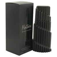 Black Edition By Montana 4.2 oz Eau De Toilette Spray for Men