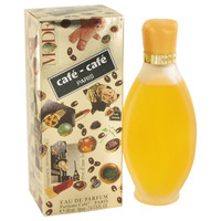 Cafe - Cafe By Cofinluxe 3.4 oz Eau De Parfum Spray for Women