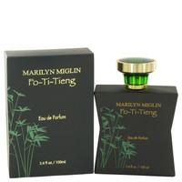 Fo Ti Tieng By Marilyn Miglin 3.4 oz Eau De Parfum Spray for Women