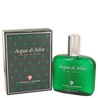 Aqua Di Selva By Visconte Di Modrone 7 oz Eau De Cologne for Men