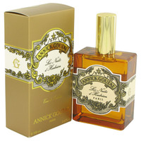 Les Nuits D'Hadrien By Annick Goutal 3.4 oz Eau De Toilette Spray for Men
