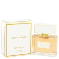 Dahlia Divin By Givenchy 2.5 oz Eau De Parfum Spray for Women