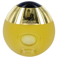 Boucheron By Boucheron 3.4 oz Eau De Toilette Spray Tester for Women