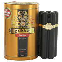 Cigar Black Oud By Remy Latour 3.3 oz Eau De Toilette Spray for Men
