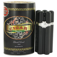 Cigar Black Wood By Remy Latour 3.3 oz Eau De Toilette Spray for Men
