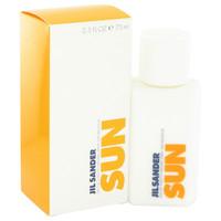 Sun By Jil Sander 2.5 oz Eau De Toilette Spray Tester for Women