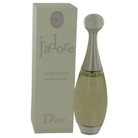 J'adore By Christian Dior 1.7 oz Eau De Toilette Spray for Women
