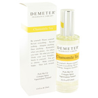 Chamomile Tea by Demeter 4 oz Cologne Spray for Women