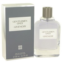 Gentlemen Only By Givenchy 1.7 oz Eau De Toilette Spray for Men
