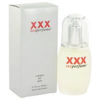 XXX Sexperfume By Marlo Cosmetics 1.7 oz Cologne Spray for Men