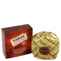 Tabac By Maurer & Wirtz 4.4 oz Shaving Soap Refill for Men