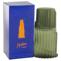 Montana 2.5 oz Eau De Toilette Spray (Blue Original Box) for Men