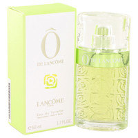 O De Lancome By Lancome 1.7 oz Eau De Toilette Spray for Women
