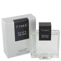 Time By Krizia 3.4 oz Eau De Toilette Spray for Men